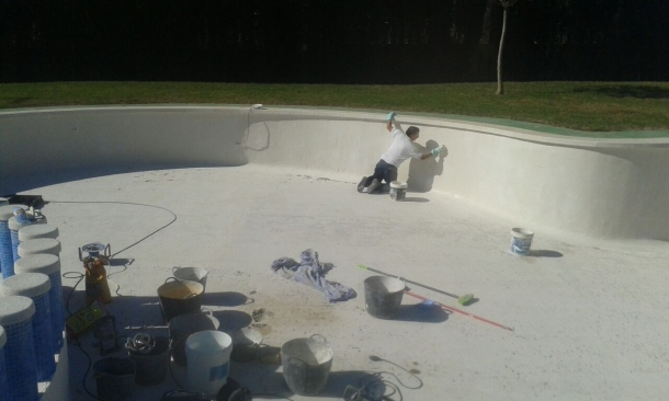 Top Pool Repairs Update - 30/03/2015